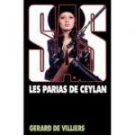 SAS - Les parias de Ceylan
