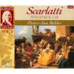 SCARLATTI: Sonatas Kirkpatrick 1-48 ( 3 CD-Box )