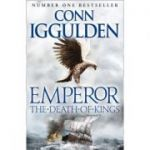The Death of Kings ( EMPEROR # 2 )