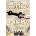 The Field of Swords ( EMPEROR # 3 )