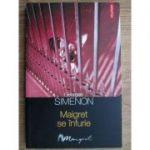 Maigret se înfurie
