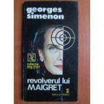 Revolverul lui Maigret