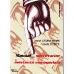 Manual de secretariat și asistență managerială