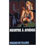 SAS - Meurtres a Athenes