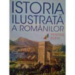 Istoria ilustrată a românilor pentru elevi