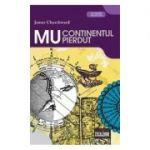 MU, continentul pierdut