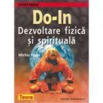 DO-IN, dezvoltare fizică și spirituală
