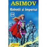 Roboții și Imperiul