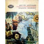 Biografia Caraibelor ( vol. I )