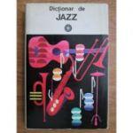 Dicționar de jazz