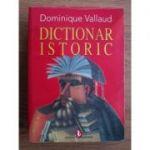 Dicționar istoric