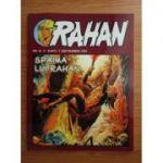 RAHAN nr. 15 / 7 septembriet 2010 - Spaima lui Rahan
