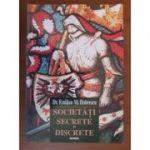 Societăți secrete și discrete