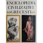 Enciclopedia civilizației grecești