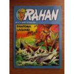 RAHAN nr. 8 / 20 iulie 2010 - Fantoma lagunei