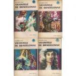 Vicontele de Bragelonne ( 4 vol. )