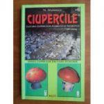 Ciupercile. Cultura ciupercilor Agaricus și Pleurotus