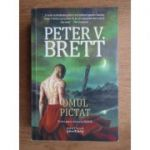 Omul pictat ( DEMON # 1 )