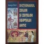 Dicționarul zeilor și zeițelor Egiptului antic