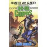 Cry Wolf ( K-9 CORPS # 3 )