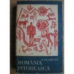 România pitorească * Pictorul N. Grigorescu * Dan