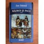 Război și pace ( vol. III )
