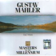 Gustav MAHLER : Symphony No. 1, in D Major ' The Titan ' &  From Symphony No. 6, in A minor ' The Tragic '