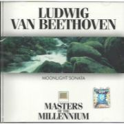 Ludwig van BEETHOVEN : Moonlight Sonata  (CD)