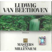 Ludwig van BEETHOVEN : Eroica  (CD)
