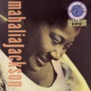 Mahalia JACKSON : The Inspirational Collection   (CD )