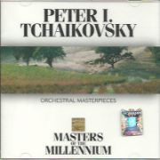 Peter I. TCHAIKOVSKY : Orchestral Masterpieces  (CD)