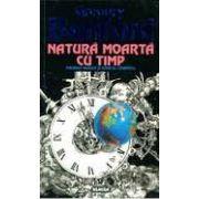 Natură moartă cu timp ( Premiul NEBULA şi JOHN W: CAMPBELL )