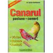 Canarul - pasiune, comerț. Crescătoria de canari