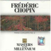 Frederic CHOPIN : Concerto for Piano No. 2  (CD)