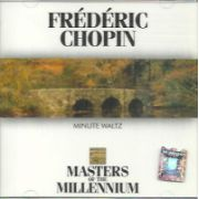 Frederic CHOPIN : Minute Waltz  (CD)