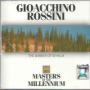 Gioacchino ROSSINI : The Barber of Sevilla