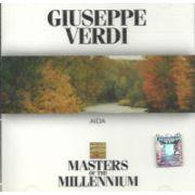 Giuseppe VERDI : Aida  (CD : 66,36 min )