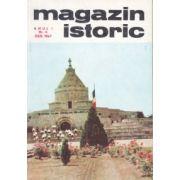 Magazin istoric nr. 4 / 1967