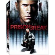 Prison Break ( Evadarea ) : Disc 0