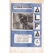 Alfa nr. 3 / 1990