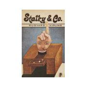 Stalky și compania