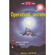 Operaţiuni secrete