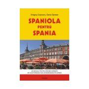 Spaniola pentru Spania
