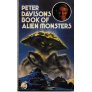 Peter Davison's Book of Alien Monsters ( antologie )