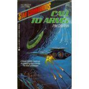 Call to Arms ( Seria: Star Commandos # 9 )