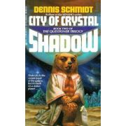 City of Crystal Shadow ( Seria: The Questioner Trilogy # 2 )