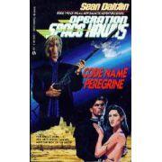 Code Name Peregrine  ( Seria : Space Hawks # 2 )