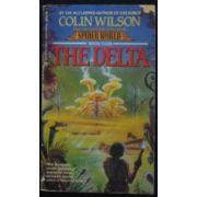 Delta ( Seria : Spider World  # 4 )