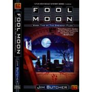 Fool Moon ( Book Two of the Dresden Files )