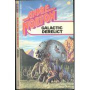 Galactic Derelict  ( Seria : Ross Murdock # 2 )